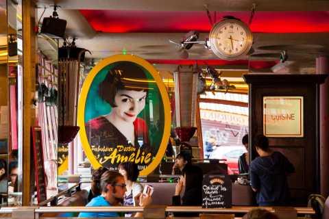 Paris: visite de Montmartre de 2h à pied