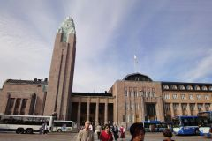 Helsinki Airport Layover 3 horas Visita Guiada