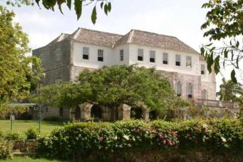Rose Hall Great House: Private Tour from Montego Bay