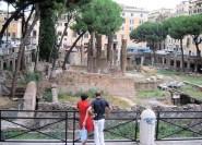 Rom: Eigenständiger Küstenausflug ab Civitavecchia