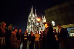 Colônia: Excursão Mitos e Lendas com Vigilantes Noturnos