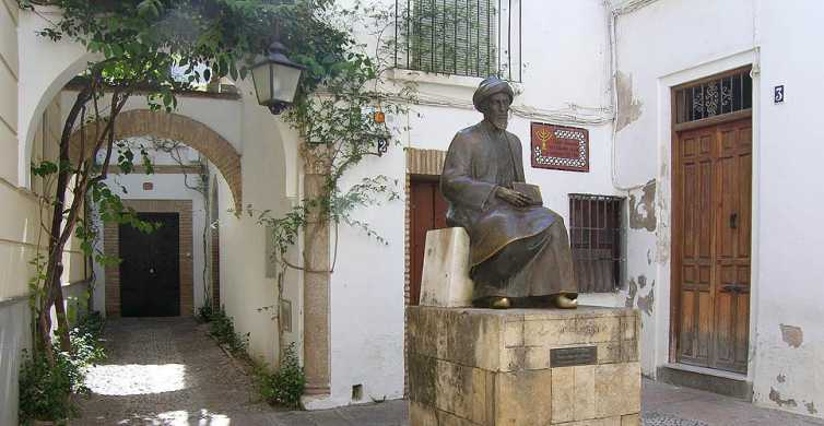 Jewish Quarter: Guided Tour with Skip-the-Line Tickets