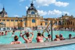 Skip the Line: Széchenyi Spa Full-Day Entrance Pass