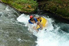 Dunn River Falls & Tubing 5,5 horas de excursão de Falmouth
