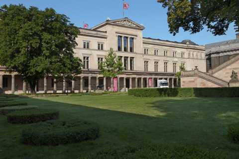 Berlin: 1.5-Hour Guided Tour of Neues Museum