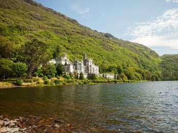 Ab Dublin: Tagestour in die Connemara-Region − Kleingruppe