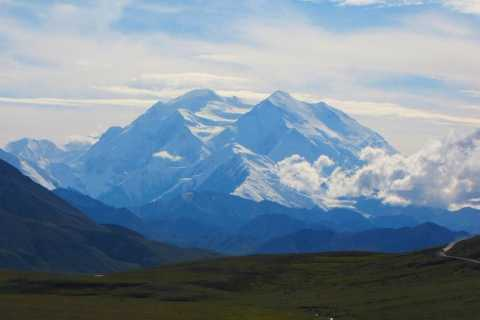 Fairbanks – Denali National Park Shuttle Service