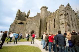 Ab Dublin: Tagestour nach Cork und zum Blarney Castle