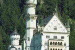 Day Tour from Frankfurt: Neuschwanstein & Linderhof