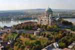 Danube Bend: Private 8-Hour Full Board Tour from Budapest