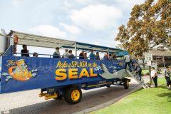 90-Minute San Diego SEAL Posto