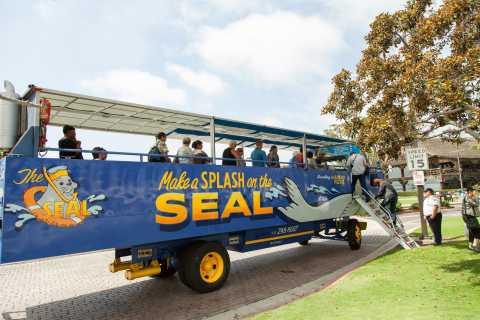 90-Minute San Diego SEAL Tour