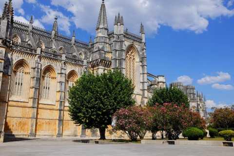 Ab Lissabon: Tagestour nach Fatima