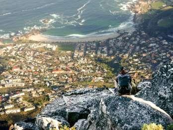 Kapstadt: Halbtagestour mit Tafelberg und Stadtrundgang