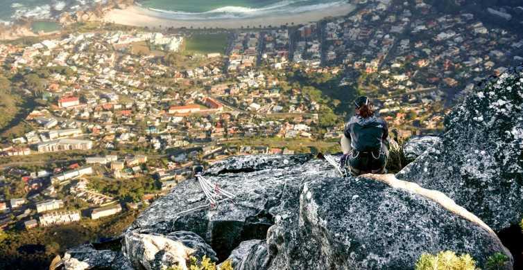 Cidade do Cabo: Excursão pela Cidade e Montanha da Mesa