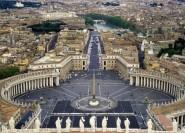 Rom: Trevi-Brunnen, Vatikan und Petersdom