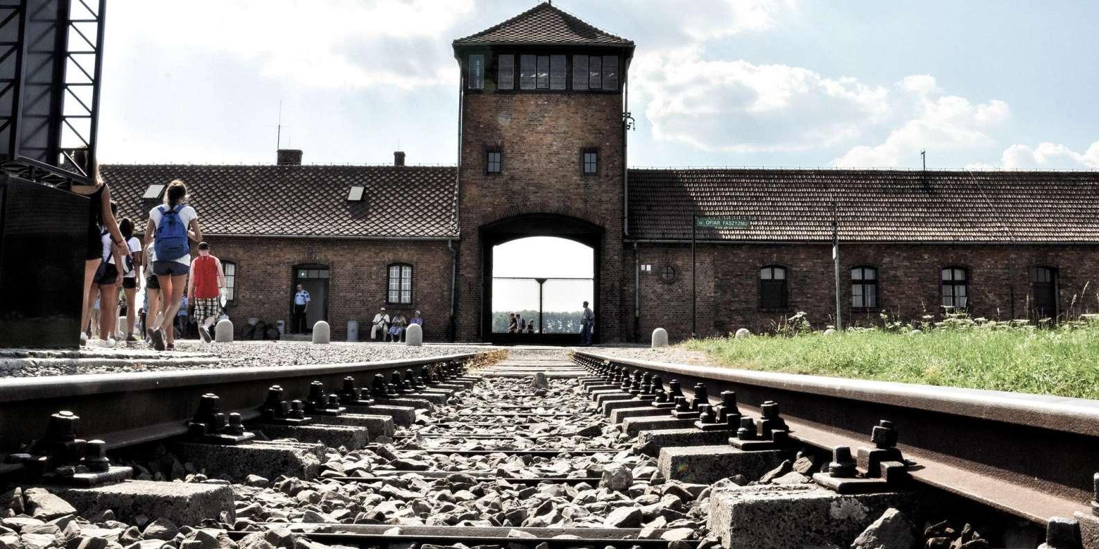 Auschwitz Museum Poland