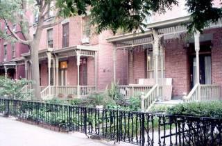 New York: Rundgang zur Harlem Renaissance mit Mittag