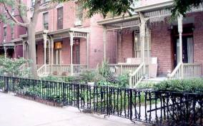 New York: Harlem Renaissance Walking Tour with Lunch