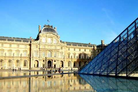 Parigi: tour guidato da Notre-Dame agli Champs-Élysées