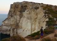 Cagliari: Geführte Tour zum Teufelssattel