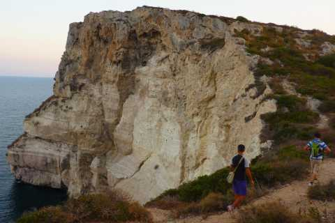 Cagliari: Guided Tour to the Devil's Saddle
