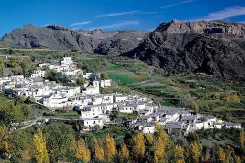 Alpujarra Experience: Historical Mountain Villages