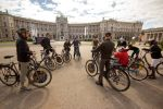 Classic Vienna: 3-Hour Guided Bike Tour