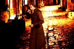 Melbourne 1,5 horas Ghost Tour