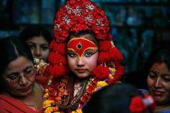 Katmandu 3 horas guiado Kumari Trail Walk