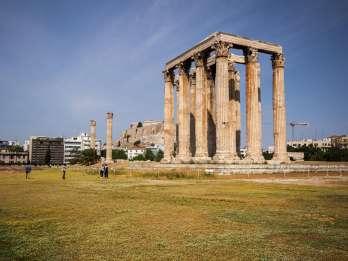 Athen: Highlights und Akropolis – Führung ohne Tickets