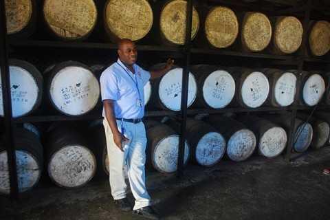 Appleton Estate Rum Tour from Montego Bay