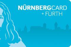 Nuremberg Card de 2 Dias: Explore Nuremberg e Fürth