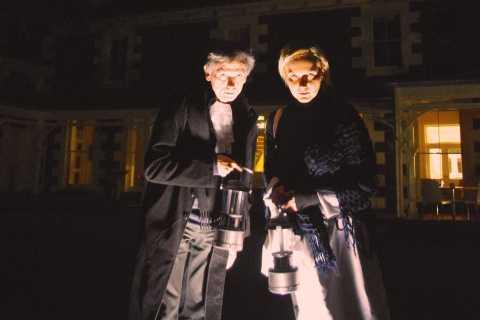 The Eynesbury Homestead: Dinner and 1.5-Hour Ghost Tour