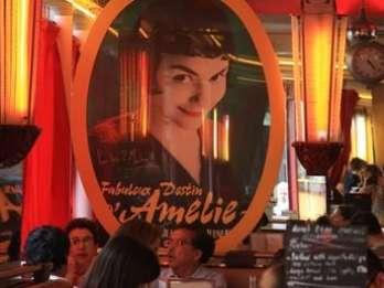 Paris im Film: 2,5-stündiger Rundgang und Wein. Foto: GetYourGuide