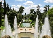 Ab Rom: Tagestour Villa d'Este & Hadriansvilla in Tivoli