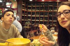 Excursão Particular de Degustação e Degustação de Pequenos Grupos em Palermo por 3 horas