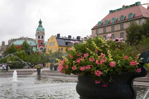 Stockholm Syndrome: Private Walking Tour