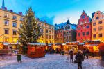 Stockholm: Christmas Spirit Walking Tour