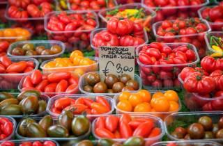 Rom: Kulinarischer Rundgang durch die Stadtviertel