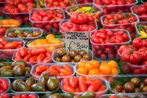 Food Tour of Roman Neighborhoods: 3.5-Hour Walking Tour