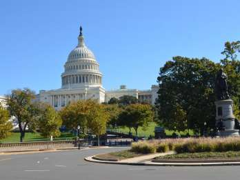 Washington, D.C.: Halbtagestour zu den Highlights der Stadt