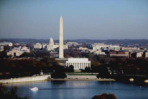Washington, DC: 6-stündige Tour mit Washington Monument