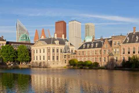 The Hague Walking Tour