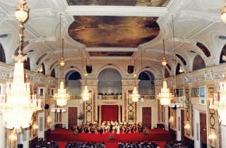 Wien: Konzerttickets für das Wiener Hofburg Orchester