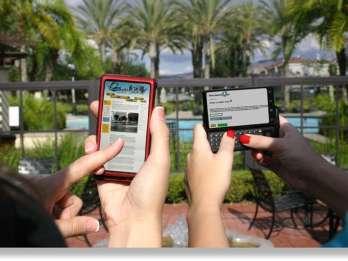 Portland: Schnitzeljagd auf Smartphones