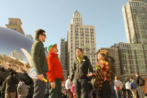 Chicago Food Tasting: 2.5-Hour Guided Walking Tour