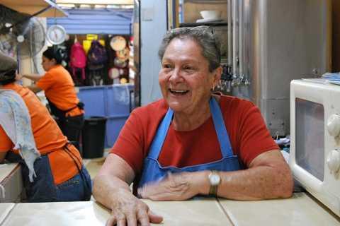 San Jose: Jedzenie i zwiedzanie
