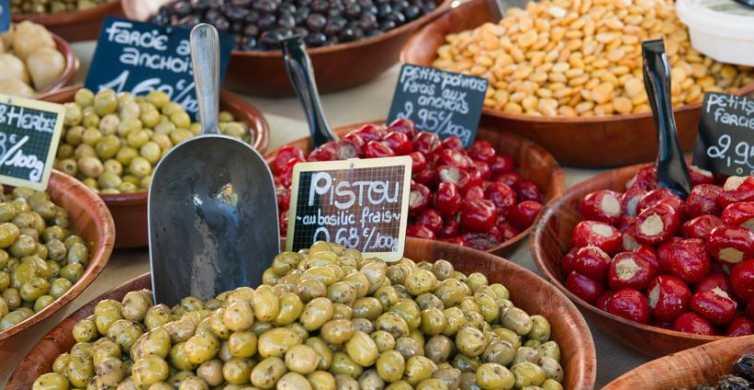 Marseille: Provencal Markets & Villages in Luberon