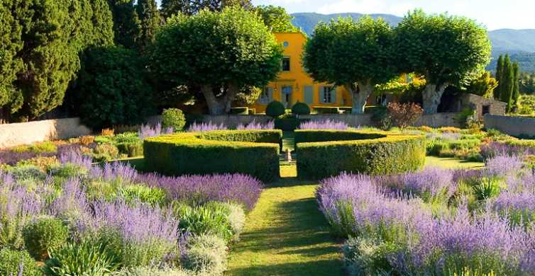 Provence Le Grand Tour: Full-Day from Avignon